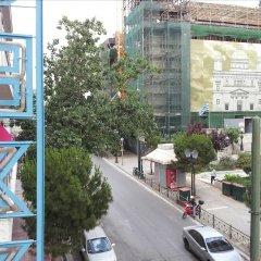 Отель Efesos - Hostel Греция, Афины - отзывы, цены и фото номеров - забронировать отель Efesos - Hostel онлайн