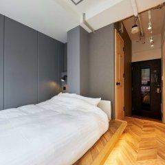 mizuka Hakata 1 -unmanned hotel- Хаката комната для гостей