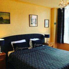 Отель Cavalier Бельгия, Брюгге - отзывы, цены и фото номеров - забронировать отель Cavalier онлайн комната для гостей