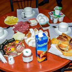 Мини-Отель Prime Hotel & Hostel Ереван питание фото 2