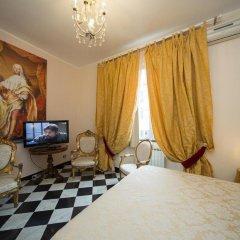 Отель Morali Palace комната для гостей фото 3