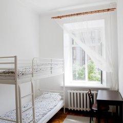 Гостиница iVAN Hostel в Москве - забронировать гостиницу iVAN Hostel, цены и фото номеров Москва комната для гостей фото 3