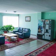 Гостиница Подмосковье- Подольск интерьер отеля фото 2