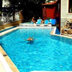 Han Palace Hotel Турция, Мармарис - отзывы, цены и фото номеров - забронировать отель Han Palace Hotel онлайн бассейн фото 3