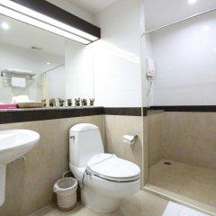 Апартаменты J Town serviced Apartments ванная фото 2