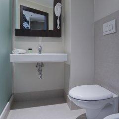 B&B Hotel Milano Cenisio Garibaldi ванная фото 2