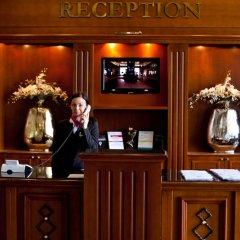 Отель Riu Pravets Resort Правец развлечения