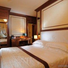 Отель Manzoni Италия, Милан - 11 отзывов об отеле, цены и фото номеров - забронировать отель Manzoni онлайн комната для гостей фото 2