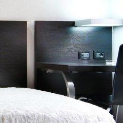 Отель Bolzano Италия, Милан - 7 отзывов об отеле, цены и фото номеров - забронировать отель Bolzano онлайн удобства в номере фото 2