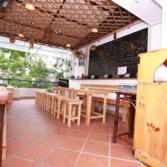 Отель Hanoi Hostel Вьетнам, Ханой - отзывы, цены и фото номеров - забронировать отель Hanoi Hostel онлайн фото 3