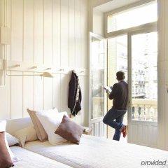 Отель Praktik Metropol Испания, Мадрид - 1 отзыв об отеле, цены и фото номеров - забронировать отель Praktik Metropol онлайн комната для гостей фото 2