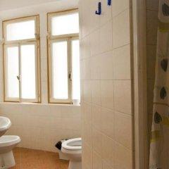 Отель Хостел Domus Civica Италия, Венеция - 3 отзыва об отеле, цены и фото номеров - забронировать отель Хостел Domus Civica онлайн ванная