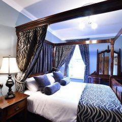 Отель Blackfriars Apartment Великобритания, Эдинбург - отзывы, цены и фото номеров - забронировать отель Blackfriars Apartment онлайн фото 2