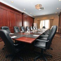 Отель Doubletree By Hilton Gatineau-Ottawa Гатино помещение для мероприятий