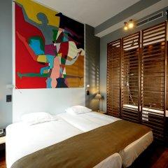 Отель Saint Gery Boutique Брюссель комната для гостей фото 4
