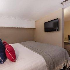 Отель The Resident Liverpool Великобритания, Ливерпуль - отзывы, цены и фото номеров - забронировать отель The Resident Liverpool онлайн сейф в номере