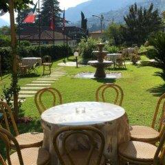 Hotel Lario Меззегра фото 9