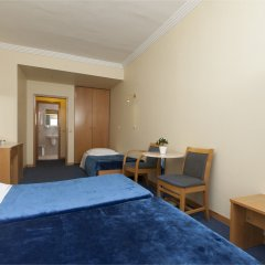 Telioni Hotel удобства в номере фото 2
