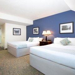 Отель Kellogg Conference Hotel at Gallaudet University США, Вашингтон - отзывы, цены и фото номеров - забронировать отель Kellogg Conference Hotel at Gallaudet University онлайн комната для гостей фото 2