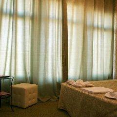 Гостевой дом Рандеву Москва комната для гостей фото 5