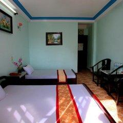Thanh Thanh Hotel Нячанг комната для гостей