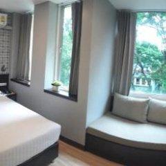 Отель YWCA International House Bangkok фото 14