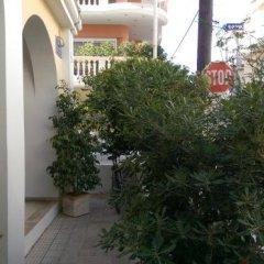 Отель Alba Hotel Греция, Закинф - отзывы, цены и фото номеров - забронировать отель Alba Hotel онлайн балкон