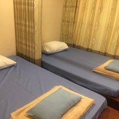 Отель S.E.T Thanmongkol Residence Бангкок спа фото 2
