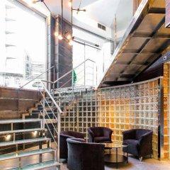 Отель Plaza Испания, Ла-Корунья - отзывы, цены и фото номеров - забронировать отель Plaza онлайн фото 4