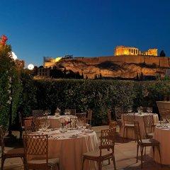 Отель Divani Palace Acropolis фото 3