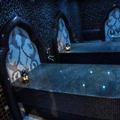 Отель Complex Atlantis Resort ванная фото 2