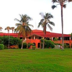 Kairaba Hotel in Kololi, Gambia from 221$, photos, reviews - zenhotels.com childrens activities photo 2