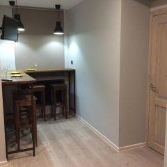 Апартаменты RentalSPb 2 Loft Studio Санкт-Петербург в номере