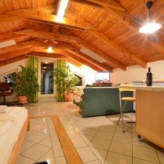 Отель AJO Apartments Danube Австрия, Вена - отзывы, цены и фото номеров - забронировать отель AJO Apartments Danube онлайн сауна