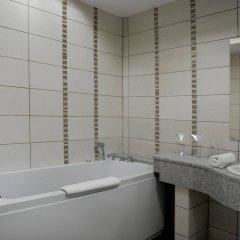 Отель Centar Balasevic Сербия, Белград - отзывы, цены и фото номеров - забронировать отель Centar Balasevic онлайн ванная