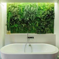 Отель MiHotel Франция, Лион - отзывы, цены и фото номеров - забронировать отель MiHotel онлайн ванная