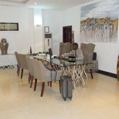 Hotel Ritz Lauca интерьер отеля фото 2
