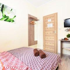 Отель City Central Hostel Rynek Польша, Вроцлав - 1 отзыв об отеле, цены и фото номеров - забронировать отель City Central Hostel Rynek онлайн комната для гостей фото 5