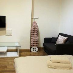 Апартаменты Angel Apartments- Islington Лондон комната для гостей фото 3