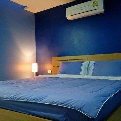 Апартаменты Condor Apartment комната для гостей фото 3