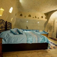 Babayan Evi Cave Hotel Турция, Ургуп - отзывы, цены и фото номеров - забронировать отель Babayan Evi Cave Hotel онлайн комната для гостей фото 2