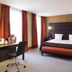 25hours Hotel Terminus Nord комната для гостей фото 5