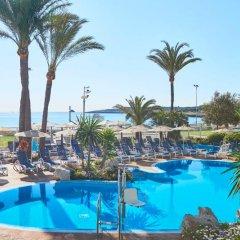 Отель Hipotels Hipocampo Playa с домашними животными