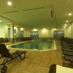 Отель Safran Thermal Resort Афьон-Карахисар фото 5