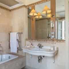 Отель Il Palazzetto Италия, Рим - отзывы, цены и фото номеров - забронировать отель Il Palazzetto онлайн ванная