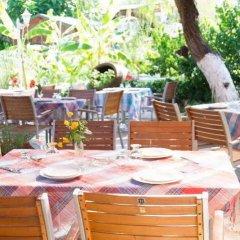 Отель Erendiz Kemer Resort питание фото 3