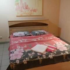 Отель Меблированные комнаты Снегири Пермь фото 3