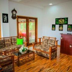 Отель Forest View Cottage Шри-Ланка, Нувара-Элия - отзывы, цены и фото номеров - забронировать отель Forest View Cottage онлайн комната для гостей фото 3