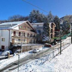 Hotel Miramonti Санто-Стефано-ин-Аспромонте спортивное сооружение