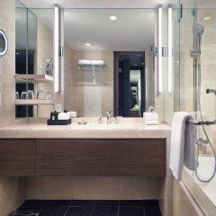 Отель Hyatt Regency Mexico City Мехико ванная